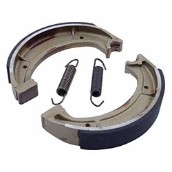 Yamaha brake shoes incl springs