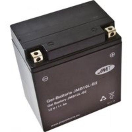 JMT 12N7-3B GEL Maintenance Free Battery