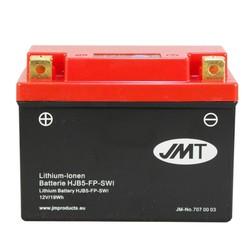 HJB5-FP Lithium Waterproof Accu