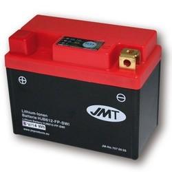 HJB612-FP 6V Lithium Waterproof Batterie