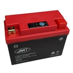 HJB5L-FP Lithium Waterproof Batterie