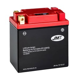 HJTX14AH-FP Lithium Waterproof Batterie