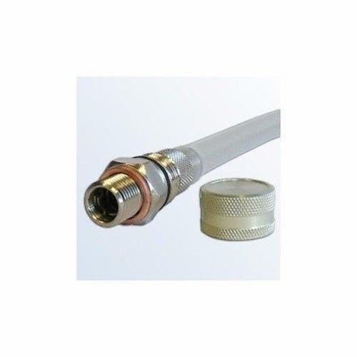 Oil drain plug 1 way valve M14 X 1.25