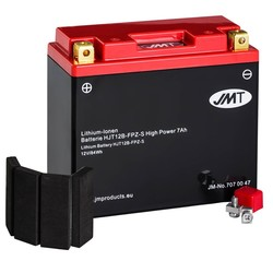 HJT12B-FPZ-S Lithium High Power 7AH Batterie