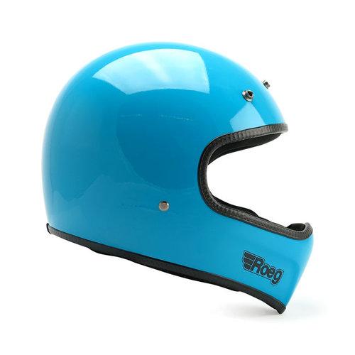 Roeg Peruna helm Sky Gloss
