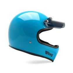 Peruna helm Sky Gloss