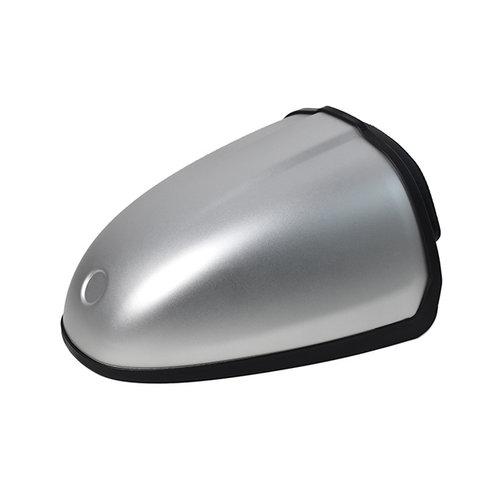 BMW R NineT mono zitje Silver