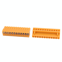 Terminal Block Connector For BEP