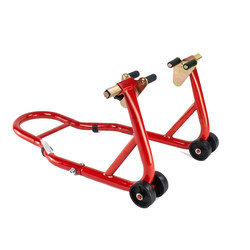 Front wheel Motorcycle stand Universal fitment
