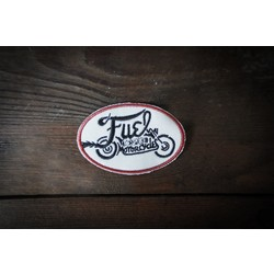 Bespoke Motorcycles patch