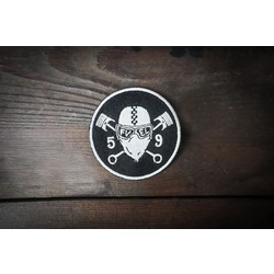 Mask 59 patch