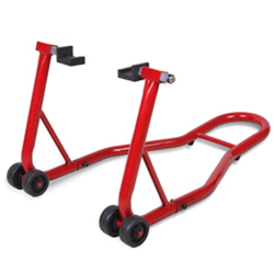 Rear wheel Motorcycle stand Universal fitment  - Type 2