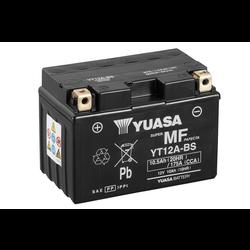 YT12A-BS Onderhoudsvrije Accu
