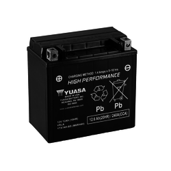 YTX14H-BS Maintenance Free Battery