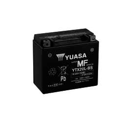 YTX20L-BS Maintenance Free Battery