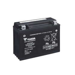 YTX24HL-BS Maintenance Free Battery