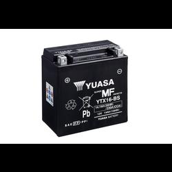 YTX16-BS Wartungsfreie Batterie