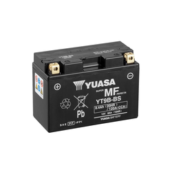 YT9B-BS Maintenance Free Battery