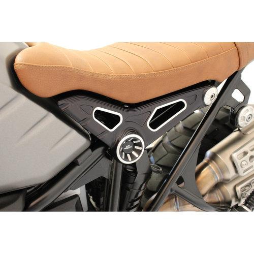 Gilles Tooling Rahmenabdeckungssatz BMW R NineT / Scrambler 14 - 19