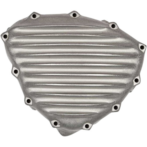 Ribbed Stator Cover Triumph T100 & 865 Models
