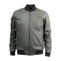 Squad Jacket Textiel Groen