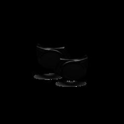 Flat Tracker Saddle Number Plates for Yamaha XSR700