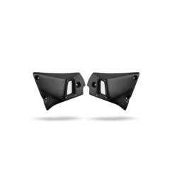 Zij Covers Voorkant voor Yamaha XSR700