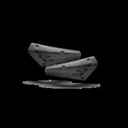 Seitenabdeckungen hinten für Yamaha XSR700