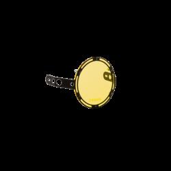 Koplamp Beschermer voor Yamaha XSR700