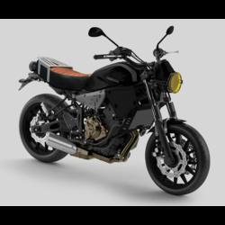Anschraubbares Scrambler-Kit für Yamaha XSR700
