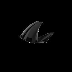 Garde-boue arrière avec protecteur de chaîne pour Aprilia Shiver 750