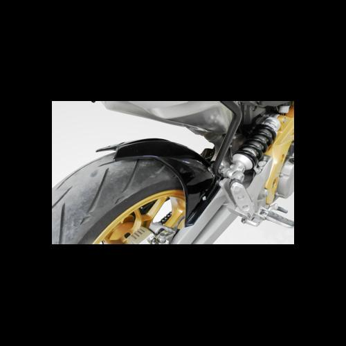 C.Racer Achterspatbord Met ketting Beschermer voor Aprilia Shiver 750