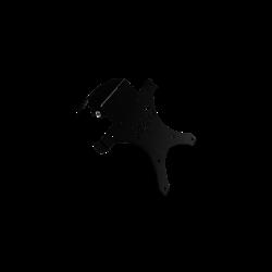 Tail Tidy für Aprilia Shiver 750