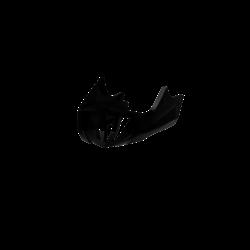 Engine Spoiler for Aprilia Shiver 750 Type 1