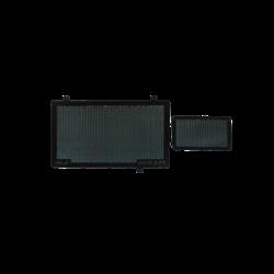 Grille de radiateur pour Ducati Multistrada 1200