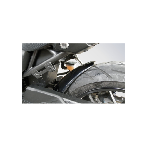 C.Racer Achterspatbord voor Honda CB 500X '13+