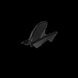 Kotflügel hinten Mit Kettenschutz für Honda CBF 600 '06 +