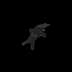 Tail Tidy voor Honda  CBR600 F 11+