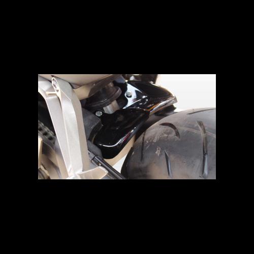 C.Racer Achterspatbord voor Honda CB 1000 R '08 (Type 2)