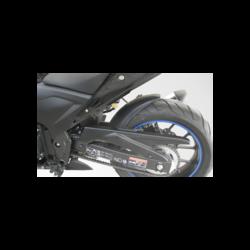 Achterspatbord voor Honda CBR 500 R (Groot)
