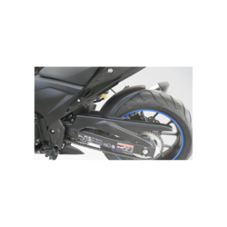 Rear hugger for Honda CBR 500 R (Large)