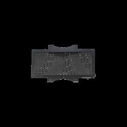 Radiator Grill voor Kawasaki  Versys