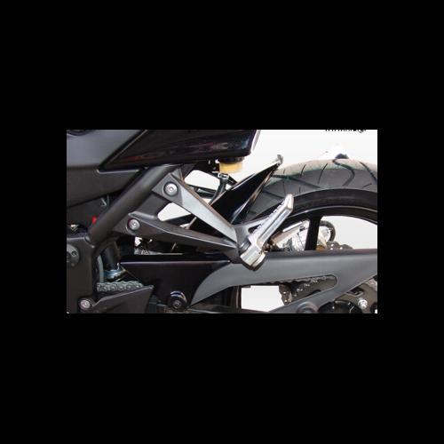 C.Racer Achterspatbord voor Kawasaki Z 250R Ninja