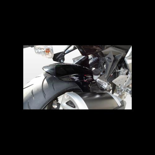 C.Racer Achterspatbord Met ketting Beschermer voor Kawasaki Z 750 '08