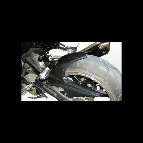 C.Racer Achterspatbord Met ketting Beschermer voor Kawasaki Z 1000 '08