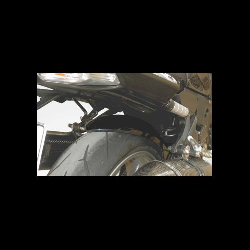 C.Racer Achterspatbord Met ketting Beschermer voor Kawasaki ZZR 1400