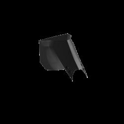 Pare-brise noir pour KTM Super Duke 990