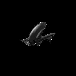 Heckfender mit Kettenschutz für Suzuki DL 650 VStorm '03 -'11