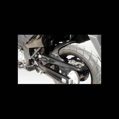 C.Racer Achterspatbord Met ketting Beschermer voor Suzuki  DL 650 VStorm '03-'11