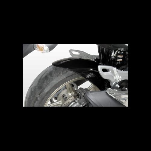 C.Racer Achterspatbord Met ketting Beschermer voor Suzuki Gladius